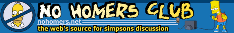 no homers net simpsons podcast